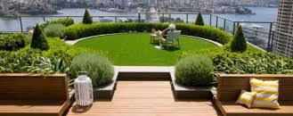 Rooftop Garden Ideas Garden Design Ideas 38 Ways To Create A Peaceful Refuge
