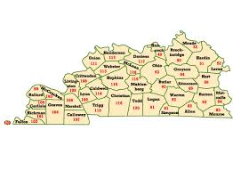 Map Of West Virginia Counties Wims County Id Maps