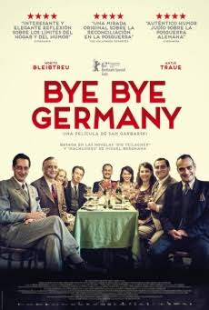 Resultado de imagen de bye bye germany
