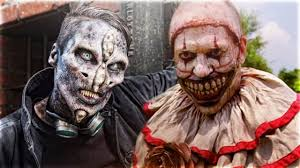 top 10 creepiest halloween costumes scary halloween costumes