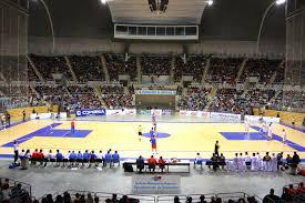 Palacio de Deportes de Santander