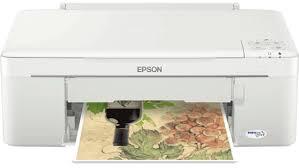 Máy In Epson ME320 ( In , Scan , Copy Màu ) Gắn Hệ Thống Mực In Liên Tục