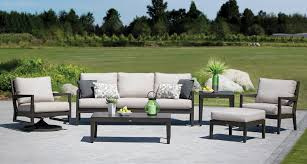 Patio Furniture Set Patios Threshold Outdoor Furniture Rattan Furniture Set