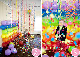 Home Party Ideas Kids Party Themes Kids Party Hub Sesame Street Party Decoration