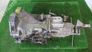 manual gearbox porsche boxster 986 2 5 89615