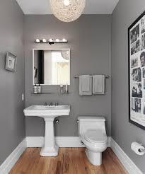 Tiny Powder Room Ideas Bathroom Curved Stone Wall Decoration For Contemporary Bathroom