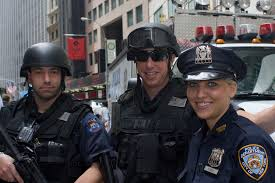 Are Police Officers The Real Terrorists    ThyBlackMan com The Michigan Chronicle   Police Officers Shot in San Diego