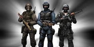 Forum Counter-Strike CS 1.6 Strona Główna