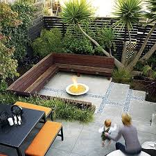 Small Backyard Design Landscaping Network - Backyard plans designs