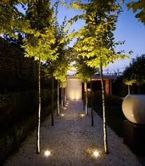 Landscaping Lights Led by Techmar Arigo Stainless Steel Low Voltage Spot Light Garden