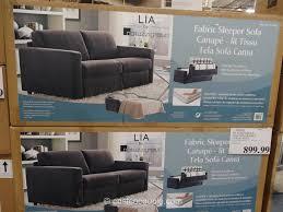 Sleeper Sofa Chaise Lounge by Best Pulaski Sleeper Sofa Costco 86 For Sleeper Sofa With Chaise