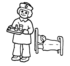 coloring pages of tools pictures of nurses for kids free download clip art free clip