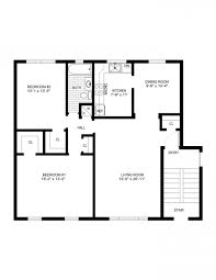 for rental house best picture simple house floor plans house