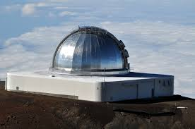 NASA Infrared Telescope Facility