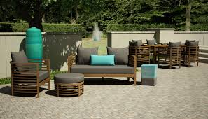 Outdoor Living Furniture by Feature List For An Outdoor Living Spacedecorative Landscapes Inc