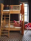Small, Shared Kids' Room Storage and Decorating : Rooms : Home ...