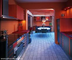 Red And Black Kitchen Ideas Blue And Black Kitchen Rigoro Us