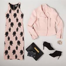 fashion month outfits day barneys new york day valentines
