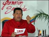 BBCBrasil.com | Reporter BBC | Hugo Chávez relança partido em ...
