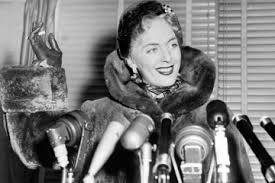 Christine Jorgensen was an ex GI and one of the first Americans to undergo surgical Science   HowStuffWorks
