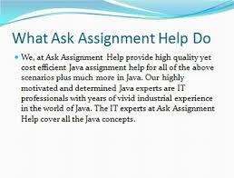 java coursework     Java Assignment Help Java Coursework Help Java Homework