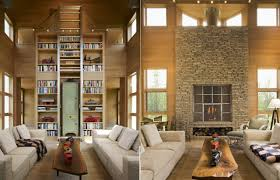 Country Homes Archives Page  Of  Decoholic - Country house interior design