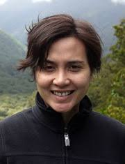 Dr  Truly Santika  Rintanen    Wilson Conservation Ecology Lab Wilson Conservation Ecology Lab I obtained a PhD degree from the Australian National University in December       The thesis looks at the performance of various habitat modeling methods