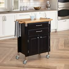 kitchen best wooden kitchen carts and islands styles roll