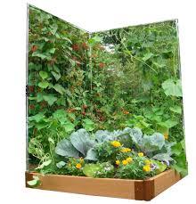 9 vegetable gardens using vertical gardening ideas