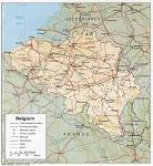 Belgium Maps - Perry-Castañeda Map Collection - UT Library Online