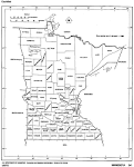 Minnesota Free Map