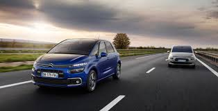 citroen cars citroen cars news new look c4 and grand c4 picasso
