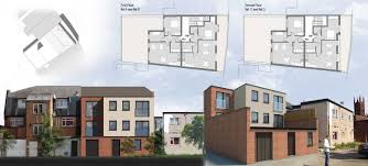 drawing and planning planning consultants and architects in london
