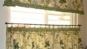 Tuscan Kitchen Curtains Valances by 100 Ivy Kitchen Curtains 25 Best Cabinet Top Decorating