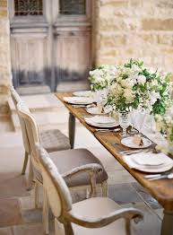 Country Style Dining Room Country French Inspired Dining Room Ideas