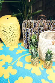 Fruit Rugs 135 Best Recycled Plastic Indoor Outdoor Rugs Images On