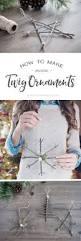 Christmas Decorations Diy by Best 25 Diy Christmas Decorations Ideas On Pinterest Diy Xmas