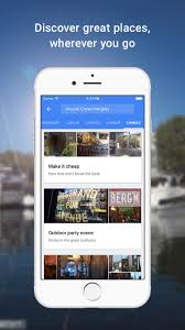 Carrier Route Maps by Google Maps For Ios Now Lets You Add Multiple Destinations To Your