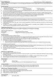 Sample Resume Of Office Administrator by Operations Resume Samples Resume Format For Operations
