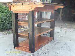 handmade rustic u0026 log furniture custom kitchen island