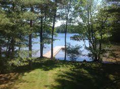 Luxury Cottage Rental by Hemlock Cove Luxury Cottage Rental On Lake Joseph Muskoka