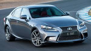 lexus rc 200t 0 60 lexus is 200t acceleration 0 224 km h youtube