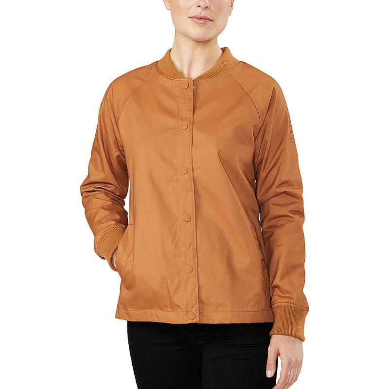 Dakine Luca Jacket Ginger Large 10001622-GINGER-91M-L