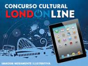 Londonline: o R7 e a Record vão te dar tablets de última geração!