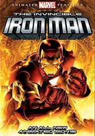 Ironman El Hombre Invencible