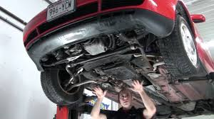 how to change audi a4 oil u0026 filter 1 8t b5 chassis youtube