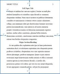 examples of research papers with abstracts discussion section psychology research paper