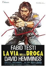 The Heroin Busters (1977) La via della droga