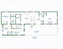 100 open floor plan homes advantages of an open floor plan