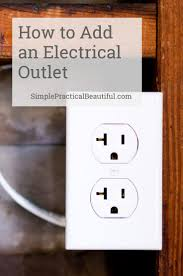 485 best electric images on pinterest electrical outlets